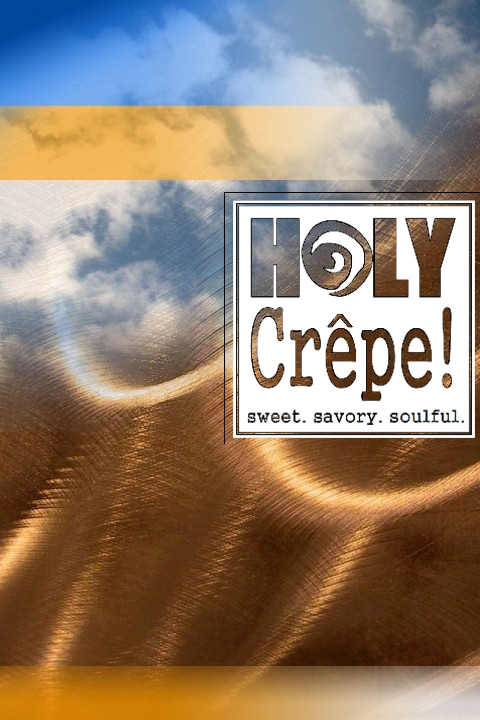 Holy Crepe Tampa